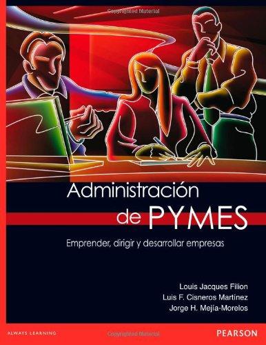 2011 Administracon de pymes 1