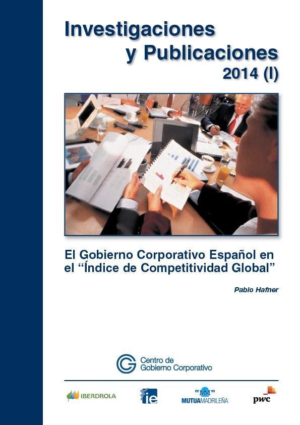 2014 El Indice De Competitividad Mundial 1